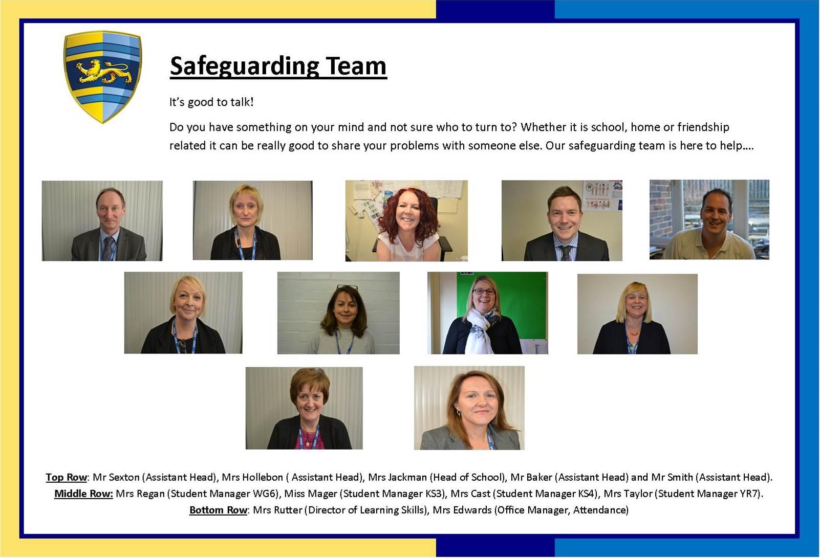 Safeguarding poster v3 070317